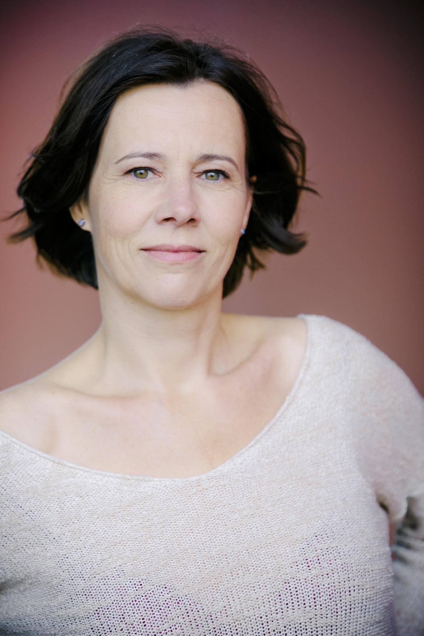 Jutta Schmuttermaier