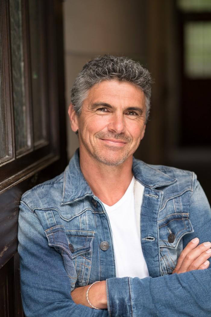 Michael Wolf Schauspieler